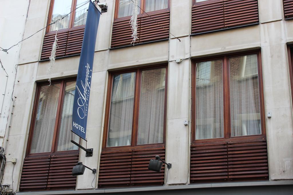 Floris Arlequin Grand-Place