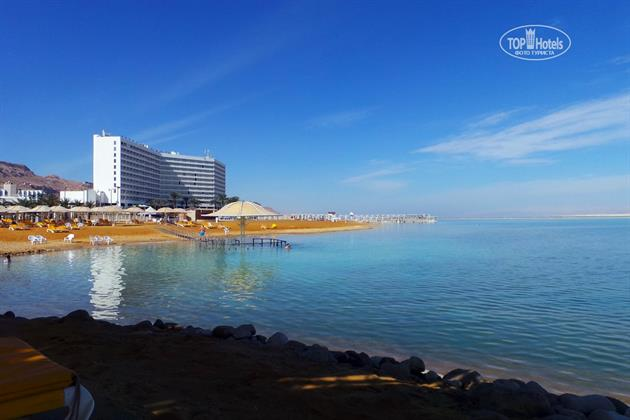 Lot Spa Hotel Dead Sea