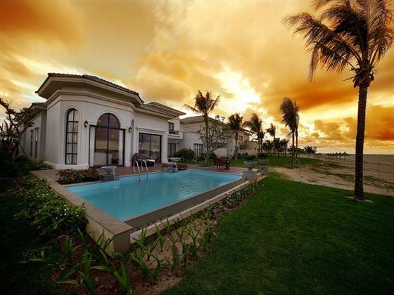 Vinpearl Phu Quoc Ocean Resort