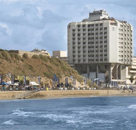 Carlton Tel-Aviv