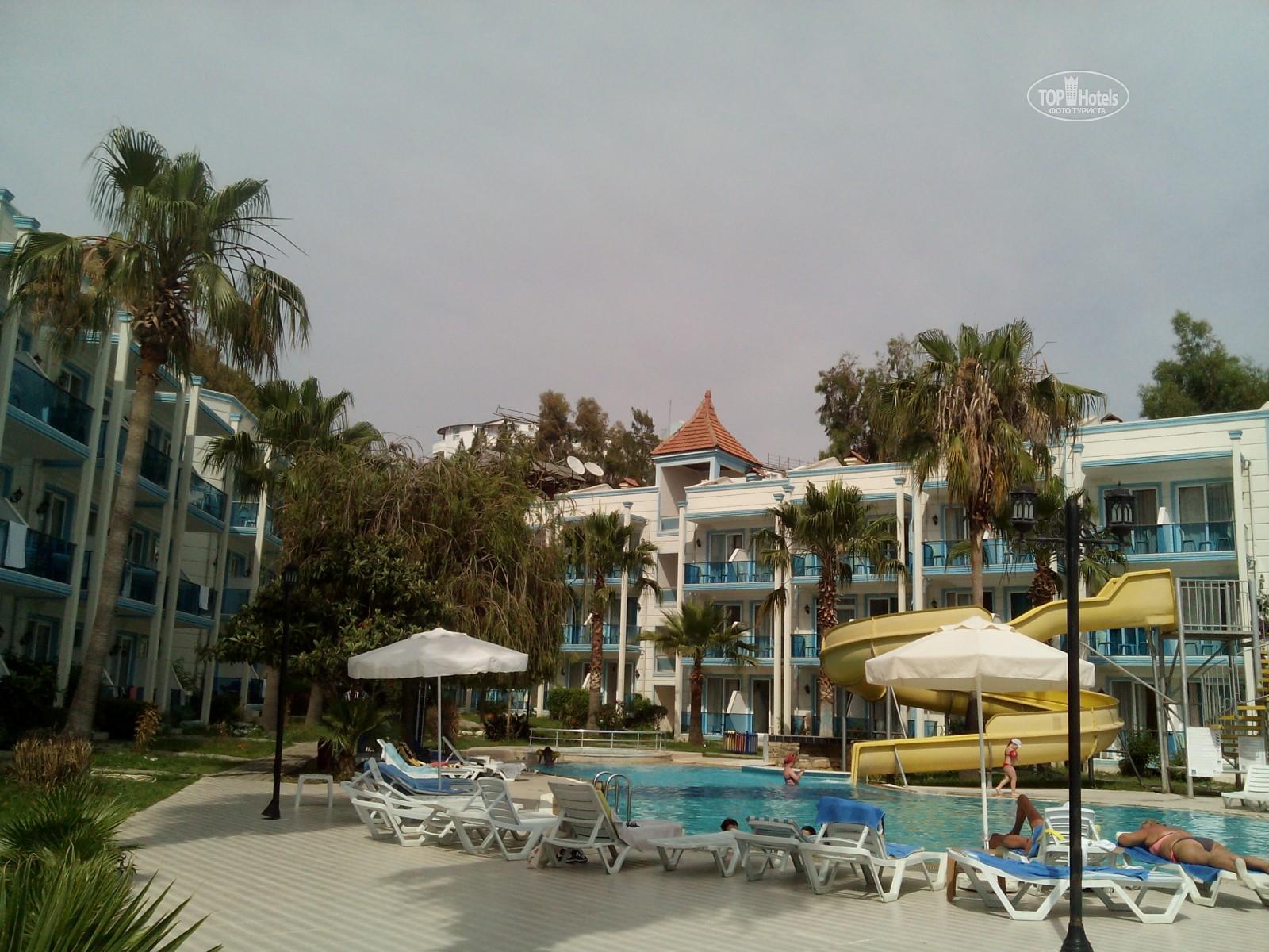 Iso & Asi Hotel Turkler