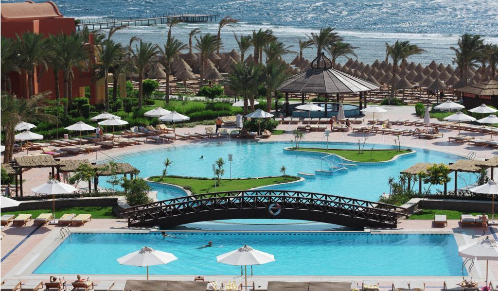 Sharm Grand Plaza Resort