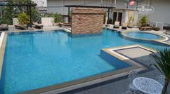 Eurasia Serviced Residence