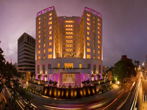 The Raintree Hotel Anna Salai
