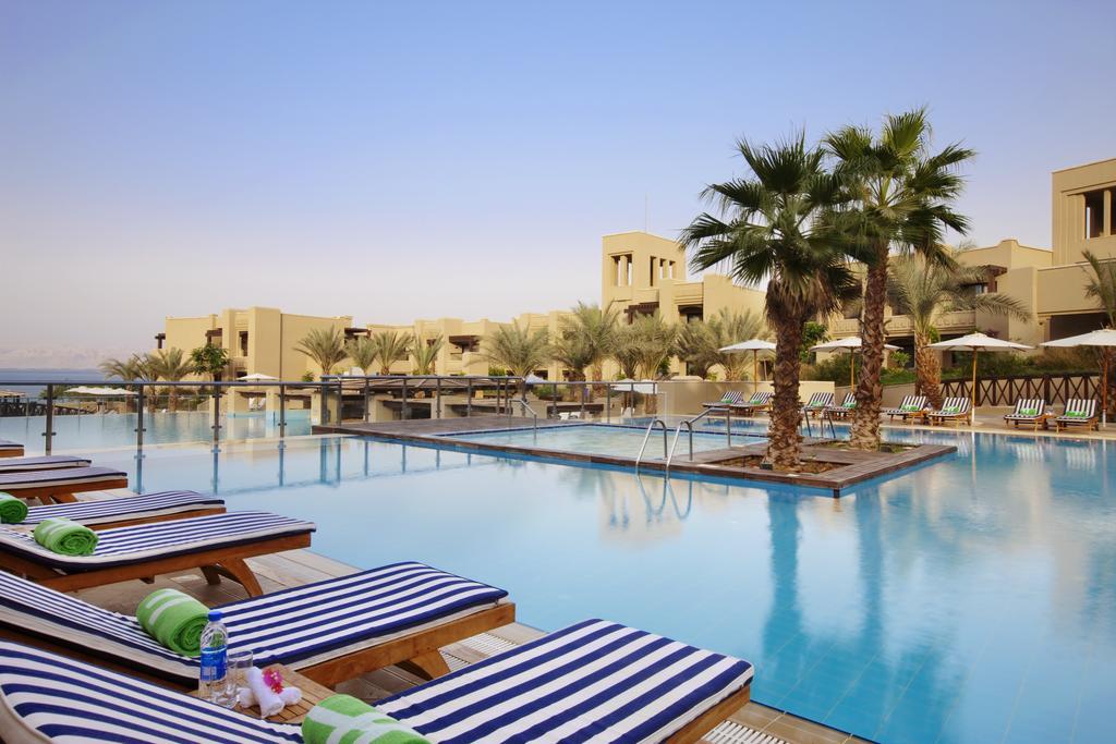 Holiday Inn Dead Sea