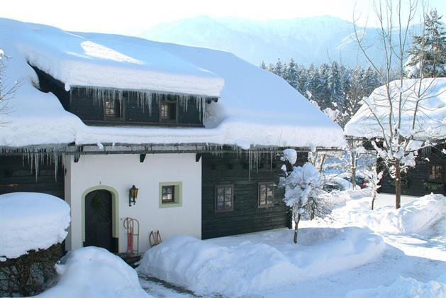 Naturel Hoteldorf Schonleitn