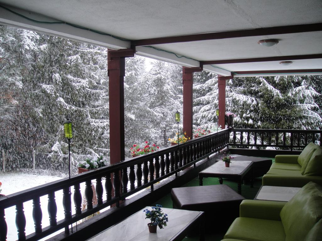 Tofana Hotel