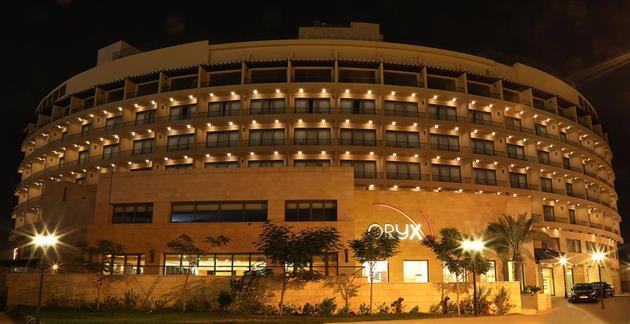 Swiss-Belhotel Aqaba City (ex.Oryx Aqaba)