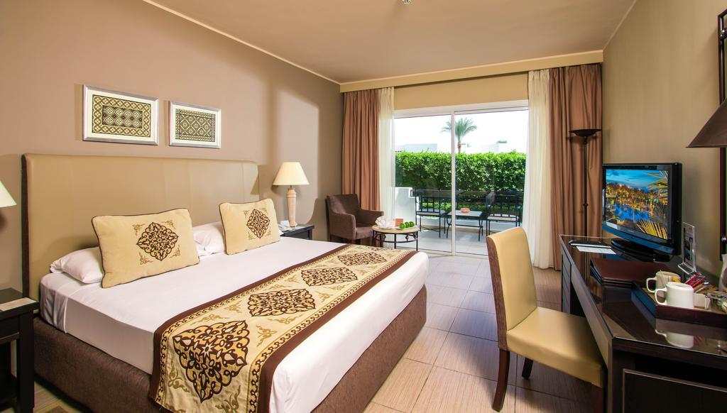 Отель Jaz Fanara Resort & Residence 4*  Шарм эль Шейх (ex. Iberotel Club Fanara)