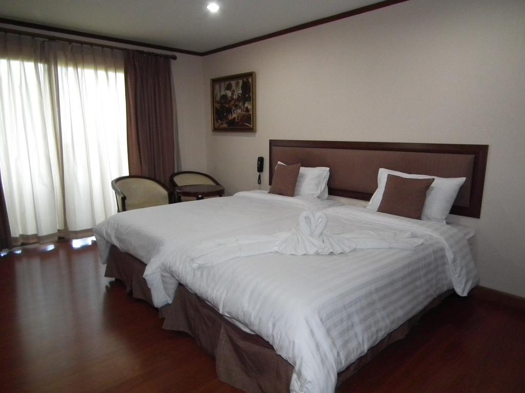 Abricole Pattaya (ex. Pattaya Hill Resort)
