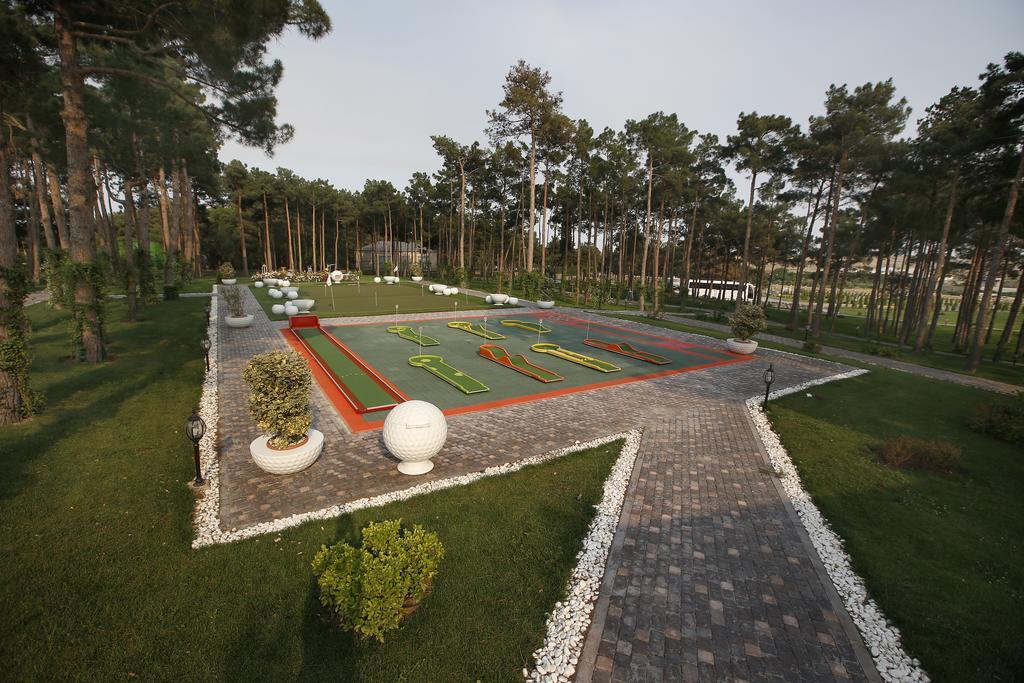 Garabag Resort&Spa