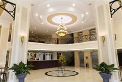 Iris Da lat hotel