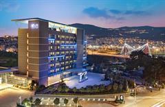 Aloft Bursa