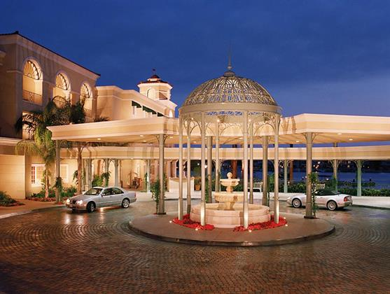 Balboa Bay Resort & Spa