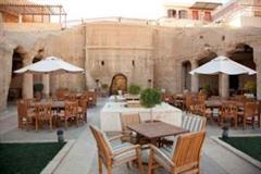 Al Hidab Hotel Petra