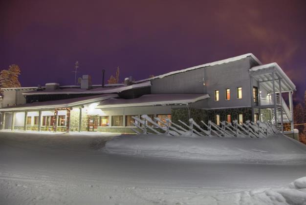 Santas Hotel Aurora