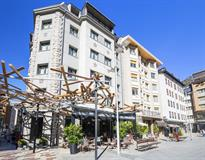 Tudel Hotel