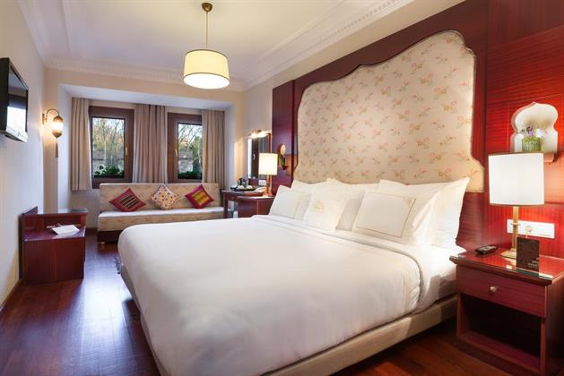 Sirkeci Mansion Hotel
