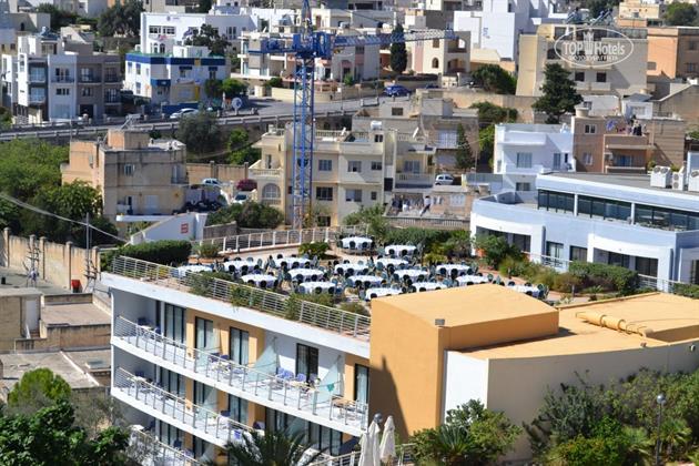 Intercontinental Malta