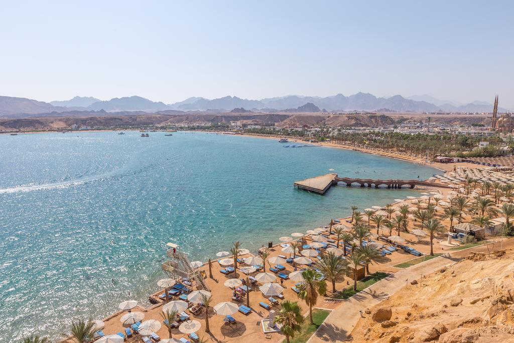 Albatros Aqua Blu Resort Sharm El Sheikh