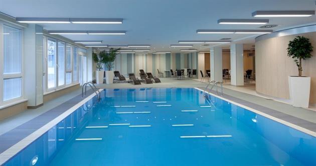 Clarion Congress Hotel Ostrava 4*
