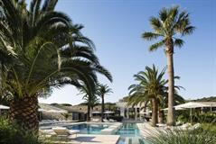 Hotel Sezz Saint-Tropez Design Hotel
