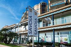 Savoia Hotel (Rimini)