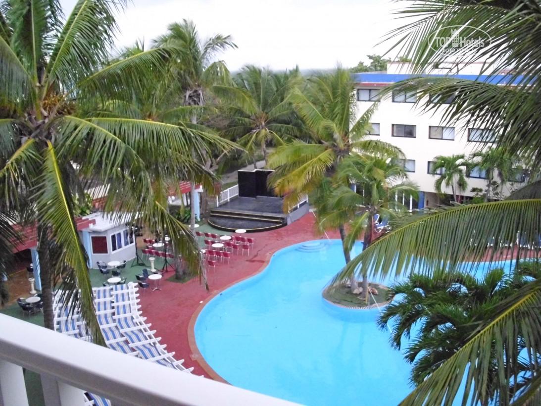 Islazul Club Tropical