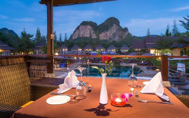 Poonsiri Resort River Hill Krabi