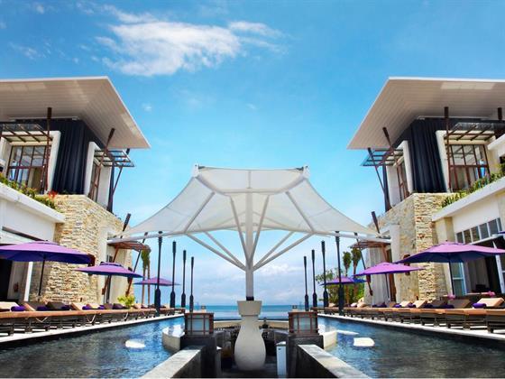 The Sakala Resort Bali (ex.Mantra Sakala Resort and Beach Club)