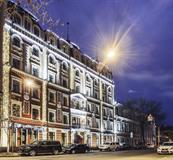 """Hotel """"Podol Plaza"""""""