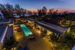 Tamu Beach Hotel