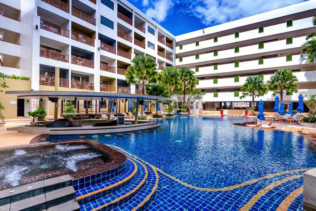 Mercure Phuket Deevana