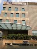 Iris Hotel Bangalroe