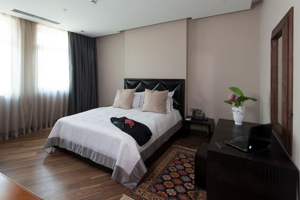 Zirve Hotel Shahdag