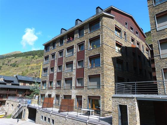 Vacances Pirinenca