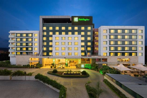 Holiday Inn Hinjewadi