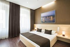 Promenade Сity Hotel