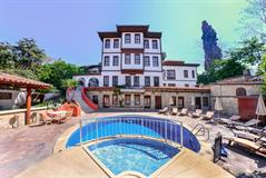 Argos Hotel Antalya