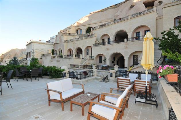 Alfina Hotel
