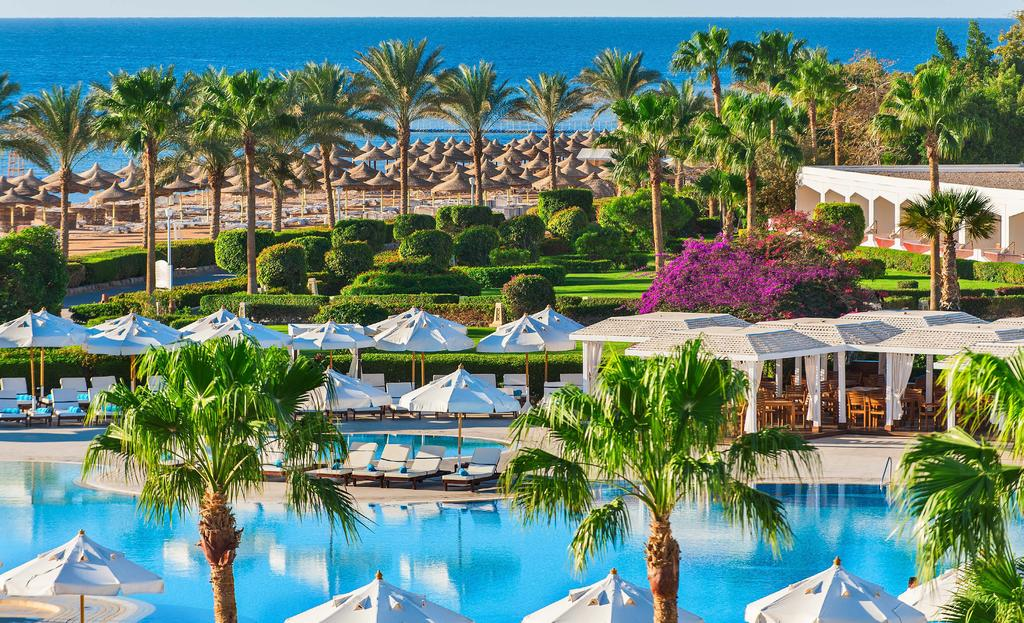 Туры в отель Baron Resort Sharm El Sheikh 5*