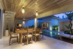 Anulekha Resort & Villa