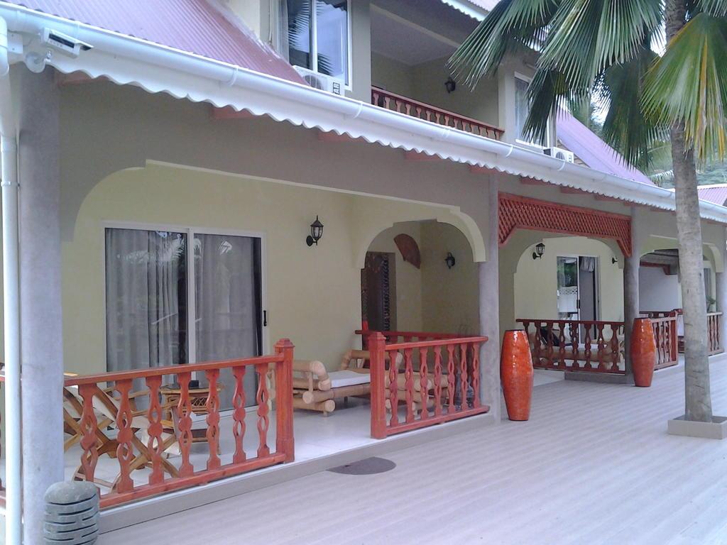 Villa Authentique