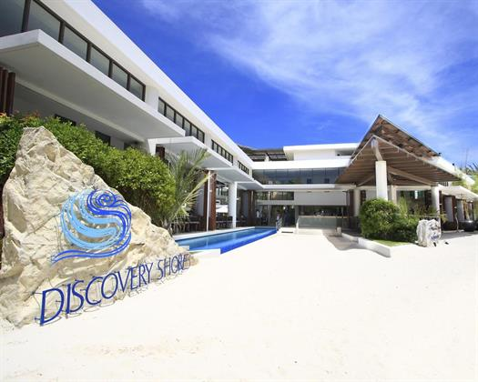 Discovery Shores