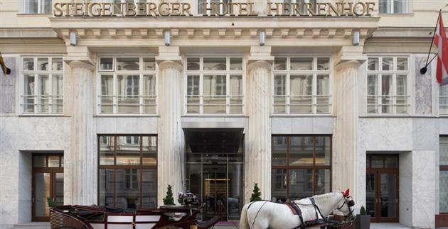 Steigenberger Hotel Herenhof