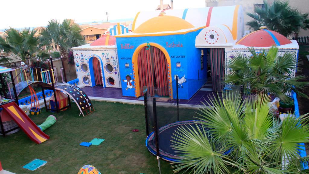El Hayat Sharm (ex. El Hayat Swiss Inn)