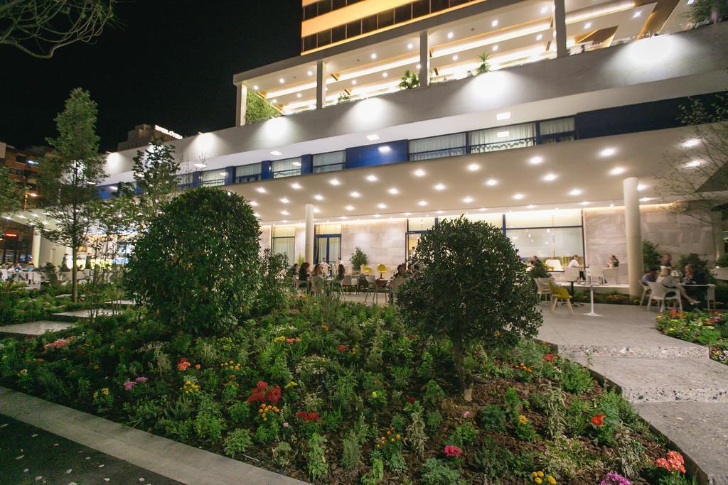 Tirana International