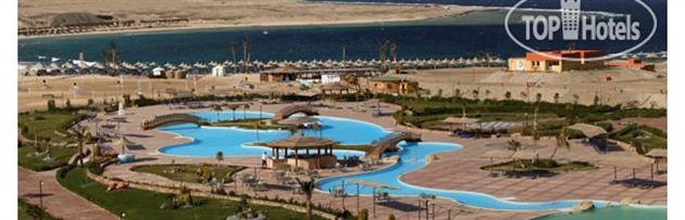 El Malikia Resort Abu Dabbab (ex. Sol Y Mar Abu Dabbab)