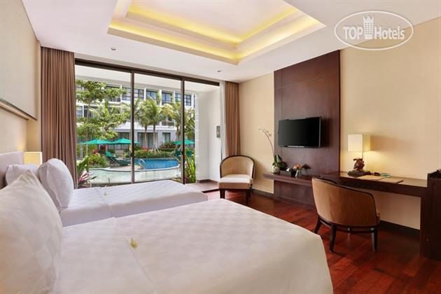 Bali Nusa Dua hotel & convention