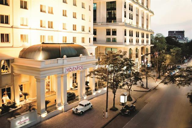 Eastin Grand Saigon